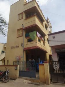 Gallery Cover Image of 850 Sq.ft 2 BHK Independent Floor for rent in Dhanori for 8500