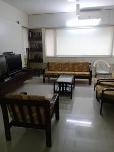 Gallery Cover Image of 1421 Sq.ft 3 BHK Apartment for buy in  Manoj Kunj Apartment, Agarkar Nagar for 18000000