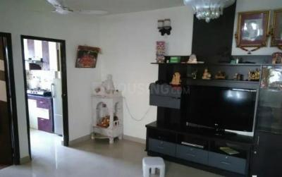 Gallery Cover Image of 870 Sq.ft 2 BHK Apartment for rent in Magnolia Prestige, Vedic Village for 12000