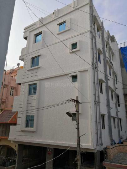Building Image of 1200 Sq.ft 1 BHK Independent Floor for rent in Kasavanahalli for 12000
