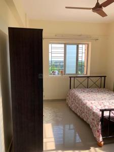 Bedroom Image of 1094 Sq.ft 3 BHK Apartment for buy in SGIL Gardenia, Rajpur Sonarpur for 4600000