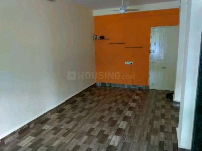 Gallery Cover Image of 500 Sq.ft 1 BHK Apartment for rent in Chiranjivi, Dombivli East for 8500