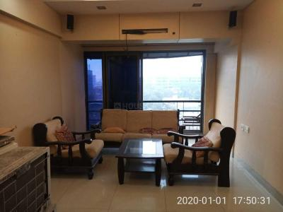 Gallery Cover Image of 975 Sq.ft 2 BHK Apartment for rent in Sakinaka for 45000
