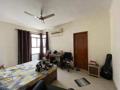 Gallery Cover Image of 1550 Sq.ft 3 BHK Independent Floor for buy in Sector 47 for 11500000