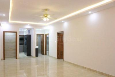 Gallery Cover Image of 1300 Sq.ft 2 BHK Independent Floor for buy in JP Nagar for 6650000