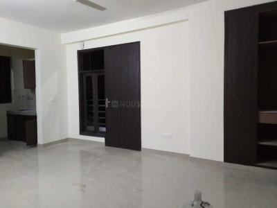 Gallery Cover Image of 520 Sq.ft 1 BHK Independent Floor for rent in Chhattarpur for 7500