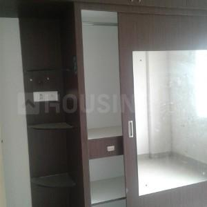 Bedroom Image of 1650 Sq.ft 2 BHK Apartment for rent in Kalena Agrahara for 20000