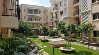 Gallery Cover Image of 1386 Sq.ft 3 BHK Apartment for buy in Tata Santorini Phase IB, Kuthambakkam for 6800004