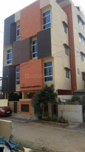 Gallery Cover Image of 900 Sq.ft 2 BHK Apartment for rent in Hulimavu for 15600