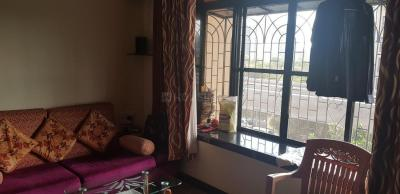 Gallery Cover Image of 669 Sq.ft 2 BHK Apartment for buy in Borivali West for 14200000