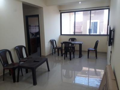 Gallery Cover Image of 860 Sq.ft 2 BHK Apartment for buy in Albert Vineth Woods Thivim Phase 3, Tivim for 4800000