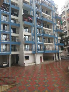Gallery Cover Image of 755 Sq.ft 2 BHK Apartment for buy in Titwala for 2764750