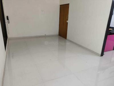 Gallery Cover Image of 500 Sq.ft 1 RK Apartment for buy in Ulwe for 2800000