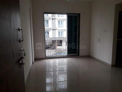 Gallery Cover Image of 610 Sq.ft 1 BHK Apartment for buy in Nine Sundaram Plaza, Nalasopara West for 1500000