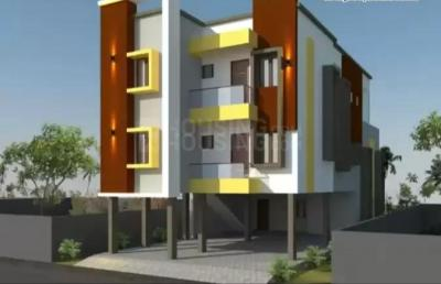 Gallery Cover Image of 779 Sq.ft 2 BHK Apartment for buy in Thiruverkkadu for 3116000