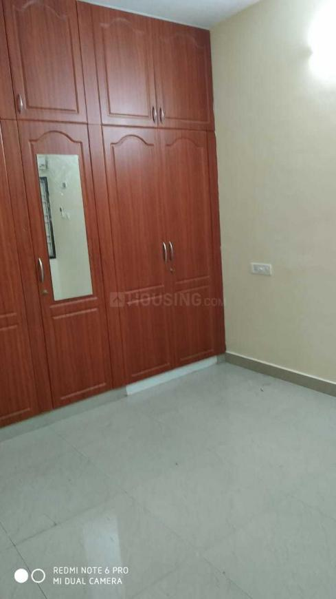 Bedroom Image of 2500 Sq.ft 2 BHK Apartment for rent in Ambattur for 11000