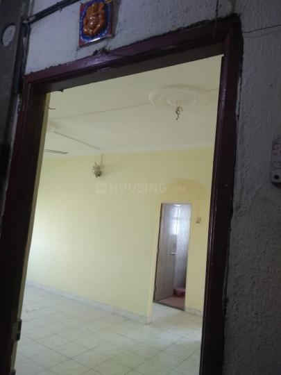 Hall Image of 815 Sq.ft 2 BHK Apartment for buy in J J Complex, Vishrantwadi for 5800000