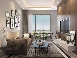 Gallery Cover Image of 813 Sq.ft 3 BHK Apartment for buy in Ajmera Greenfinity, Wadala East for 31500000
