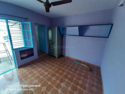 Gallery Cover Image of 350 Sq.ft 1 RK Independent House for rent in Jogupalya for 12000