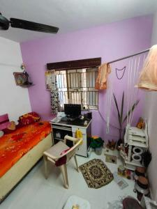 Gallery Cover Image of 646 Sq.ft 1 BHK Apartment for buy in D Colony for 1350000