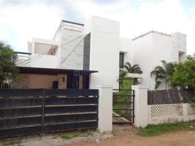 Gallery Cover Image of 900 Sq.ft 2 BHK Independent House for buy in Chansandra for 4645400