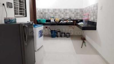 Kitchen Image of 605 D Kunal Aspiree in Balewadi