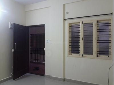 Gallery Cover Image of 550 Sq.ft 1 BHK Apartment for rent in HAL for 15000