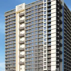 Gallery Cover Image of 750 Sq.ft 2 BHK Apartment for buy in Sumer Life, Powai for 10700000