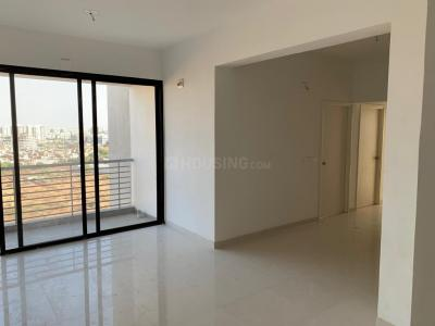 Gallery Cover Image of 1710 Sq.ft 3 BHK Independent House for rent in Shiv Serenity Space, Gota for 15000