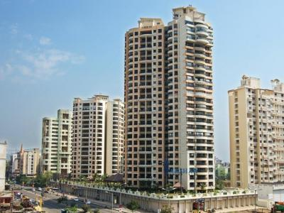 Gallery Cover Image of 2895 Sq.ft 4 BHK Apartment for buy in Akshar Shreeji Heights , Seawoods for 50000000