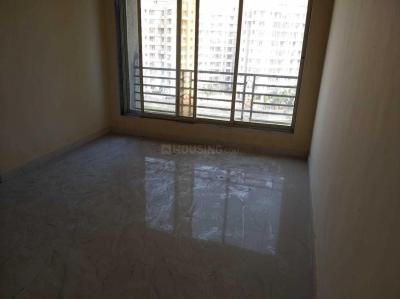 Gallery Cover Image of 375 Sq.ft 1 RK Apartment for buy in Nine Sea Grapes, Nalasopara West for 1350000
