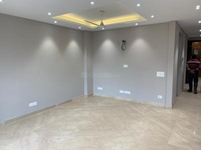 Gallery Cover Image of 1150 Sq.ft 3 BHK Independent Floor for buy in Safdarjung Enclave for 22000000