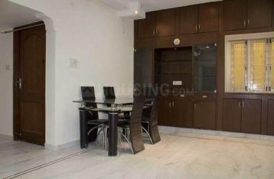 Gallery Cover Image of 410 Sq.ft 1 RK Apartment for rent in Katraj for 4900