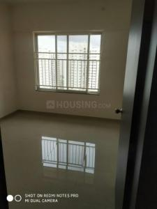 Gallery Cover Image of 550 Sq.ft 1 BHK Apartment for rent in Hinjewadi for 13000
