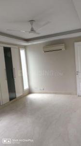 Gallery Cover Image of 2799 Sq.ft 3 BHK Independent Floor for rent in Panchsheel Park for 110000