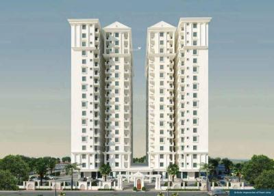 Gallery Cover Image of 1718 Sq.ft 3 BHK Apartment for buy in The Coronation, Maruti Nagar for 6184800