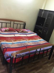 Bedroom Image of PG 4194013 Preet Vihar in Preet Vihar