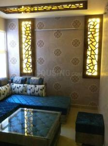 Gallery Cover Image of 1050 Sq.ft 2 BHK Apartment for buy in Sector 53 for 2200000