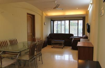 Living Room Image of Sachin Kulkarni's Nest in Andheri East