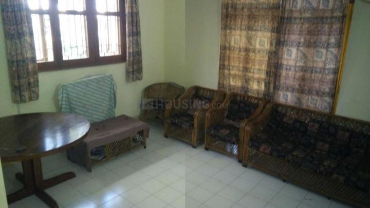 Living Room Image of Ameeth Jagtaps PG For Boys in Pashan