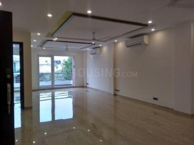 Gallery Cover Image of 2250 Sq.ft 3 BHK Independent Floor for buy in Anand Niketan for 70000000
