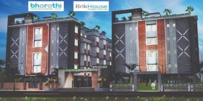 Gallery Cover Image of 1130 Sq.ft 3 BHK Independent Floor for buy in Bharathi Brikhouse, Maduravoyal for 5989000