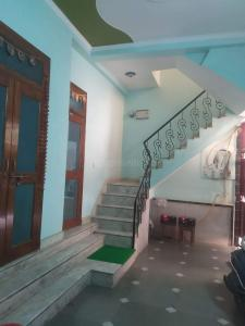 Gallery Cover Image of 1500 Sq.ft 1 RK Independent Floor for rent in Palam for 6200