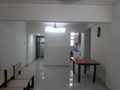 Gallery Cover Image of 850 Sq.ft 2 BHK Apartment for rent in Bandra East for 50000