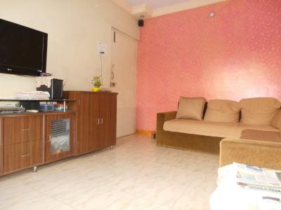 Gallery Cover Image of 625 Sq.ft 1 BHK Apartment for buy in Kandivali East for 8400000