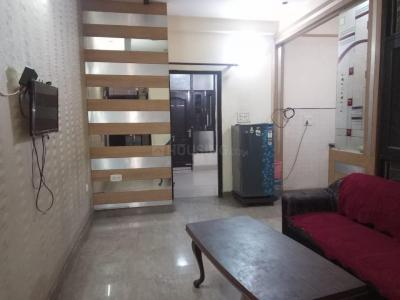 Gallery Cover Image of 880 Sq.ft 2 BHK Apartment for rent in Niti Khand for 13500