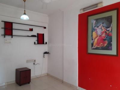 Gallery Cover Image of 655 Sq.ft 1 BHK Apartment for rent in Kopar Khairane for 21000