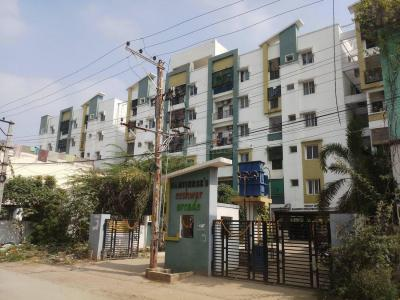 Gallery Cover Image of 1000 Sq.ft 2 BHK Apartment for buy in Namishree Eeshwar Arcade, Malkajgiri for 4200000