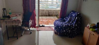 Gallery Cover Image of 400 Sq.ft 1 RK Apartment for rent in Phadnis Green Square, Baner for 9400