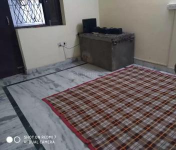 Gallery Cover Image of 900 Sq.ft 1 BHK Independent Floor for rent in Kirari Suleman Nagar for 8000